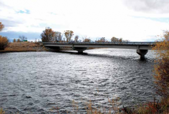 The Madison River Recreation Management rules were approved by the commission in Nov. 2020 and adopted by the Secretary of State in Dec. 2020. PHOTO BY KEELY LARSON