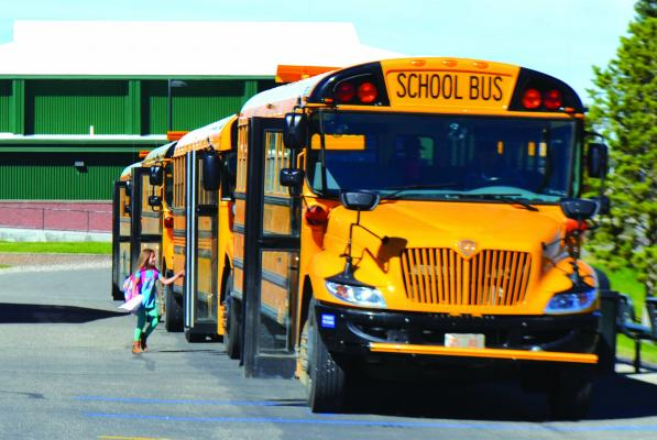Drivers are not following the rules of the road when it comes to school buses, according to school bus driver and school officials. Those who don't put the lives of students at risk. (R. Colyer)