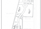 The North 40 development plans. Ennis commissioners put the development on hold until a special commission meeting on the development can be held.